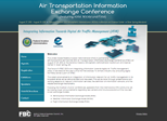 Air Transportation Information Exchange Conference